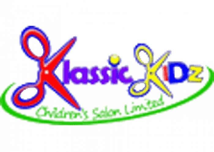Klassic Kidz logo