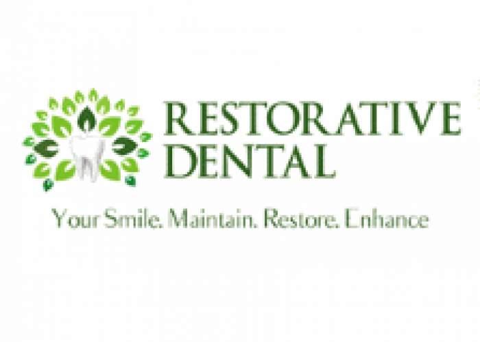 Restorative Dental logo