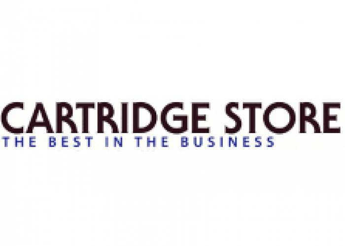 Cartridge Store logo