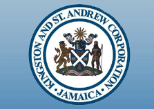 Kingston & St. Andrew Corporation logo