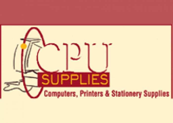 CPU Supplies logo