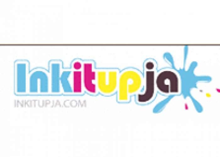 Ink It Up Enterprise Ltd logo