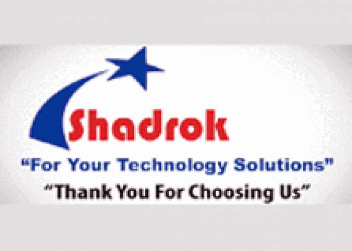 Shadrok Enterprises Ltd logo
