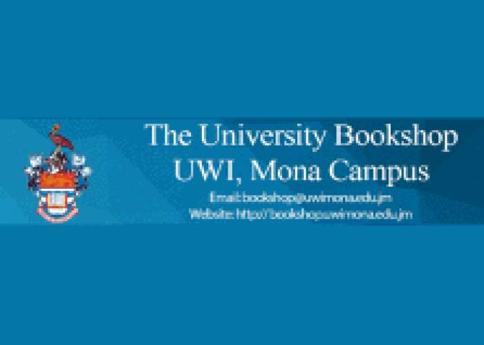The University Bookshop logo