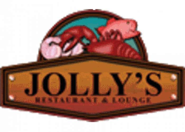 Jolly's Drive Inn Restaurant & Lounge logo