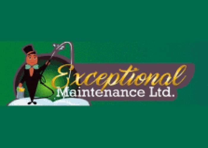 Exceptional Maintenance Ltd logo