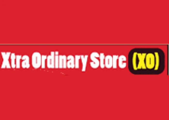 The Xtra Ordinary (XO) Store  logo