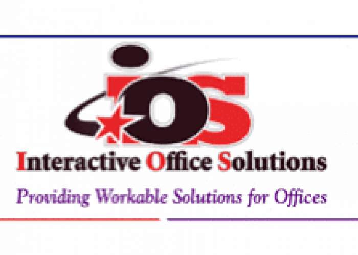 Interactive Office Solutions logo