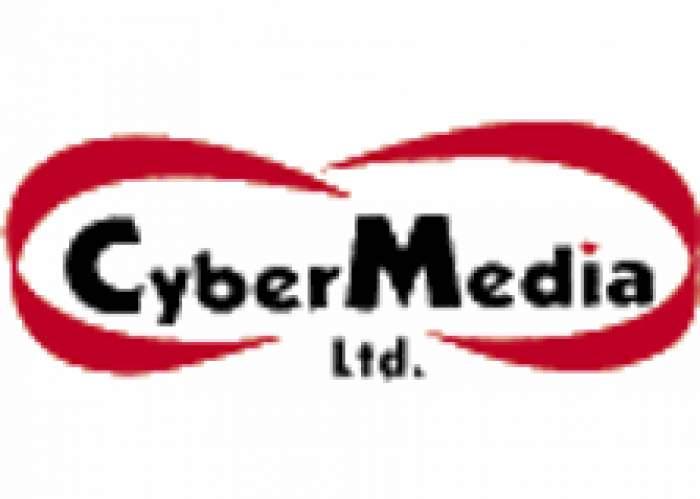 Cyber Media Ltd logo