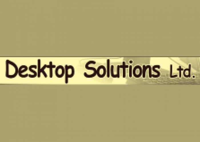 Desktop Solutions Ltd logo