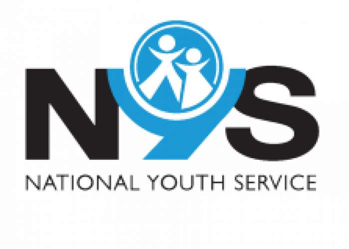 National Youth Service logo