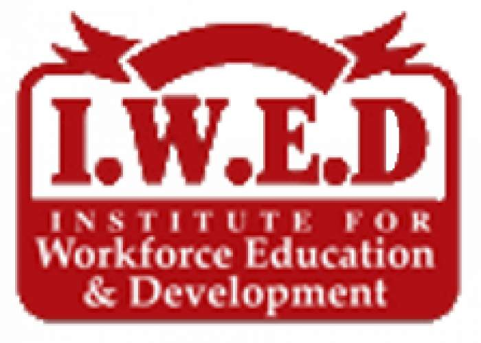 Institute For Workforce Education & Development Ltd logo