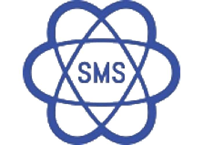 Scientific & Medical Supplies Ltd logo