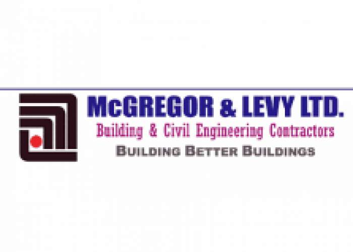 McGregor & Levy Ltd logo