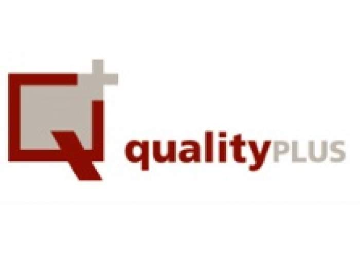 Quality Plus Contracting Co Ltd logo