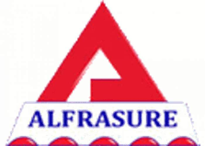 Alfrasure Structures & Roofing Ltd logo
