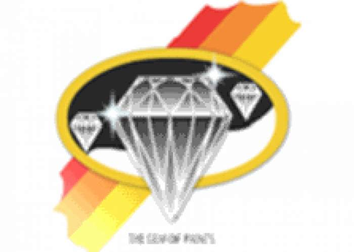 Diamond Paint Mfg Co Ltd logo