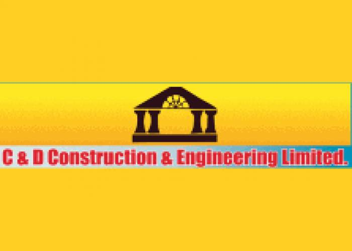 C & D Construction & Engineering Ltd logo