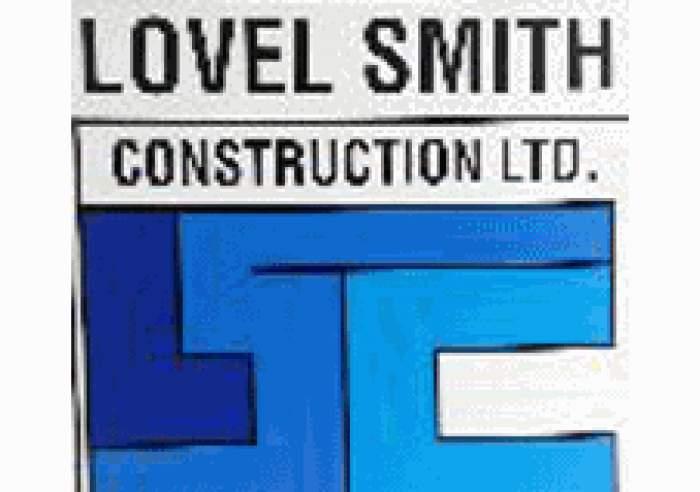 Smith Lovel (Constr) Ltd logo