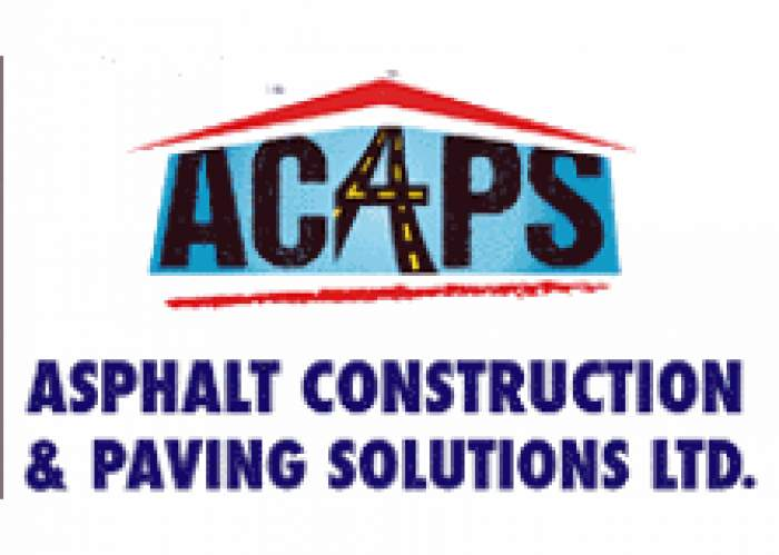Asphalt Construction & Paving Solutions Ltd logo