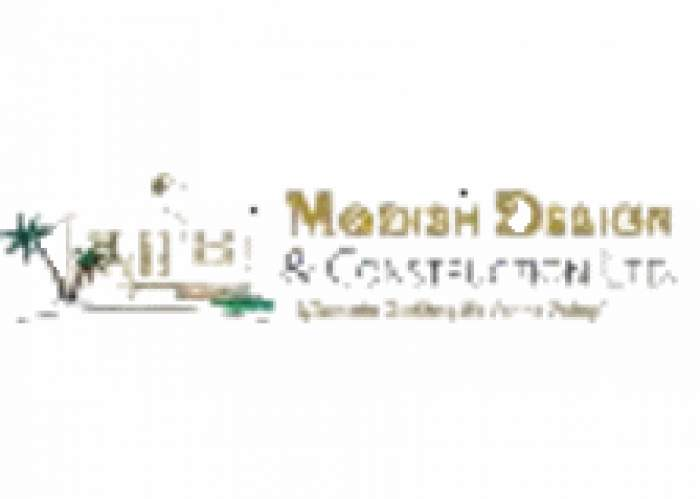 Modish Design & Construction Ltd logo