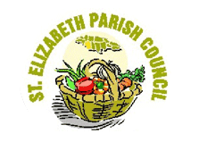 St. Elizabeth Parish Council logo