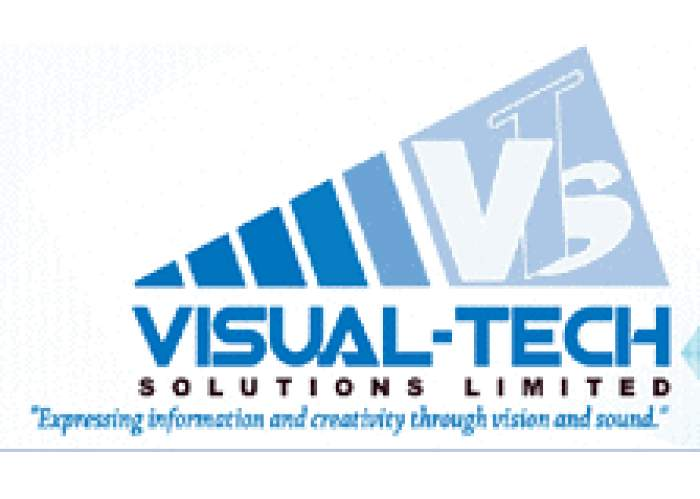 Visual - Tech Solutions Ltd logo