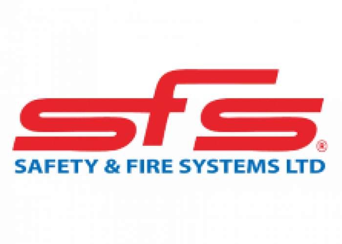 Safety & Fire Systems Ltd logo