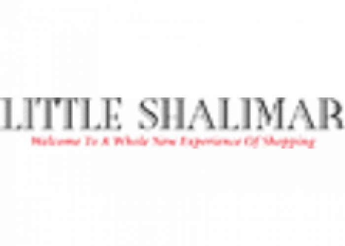 Little Shalimar Gifts & Jewellery logo