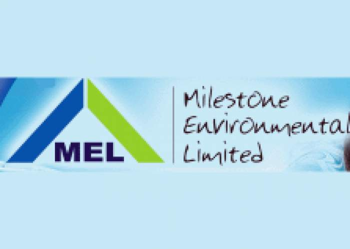 Milestone Environmental Ltd logo