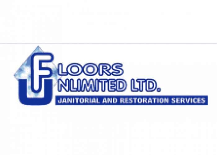 Floors Unlimited Ltd logo