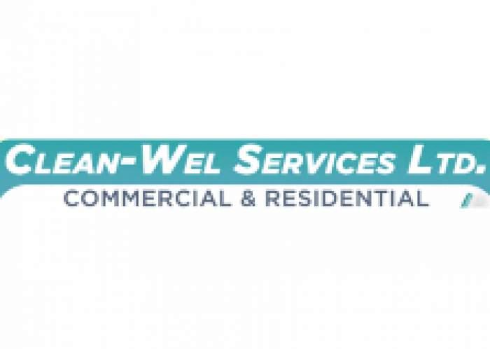 Clean-Wel Services Ltd logo