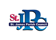 St. James Parish Council logo