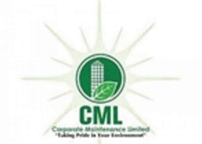 Corporate Maintenance Ltd logo