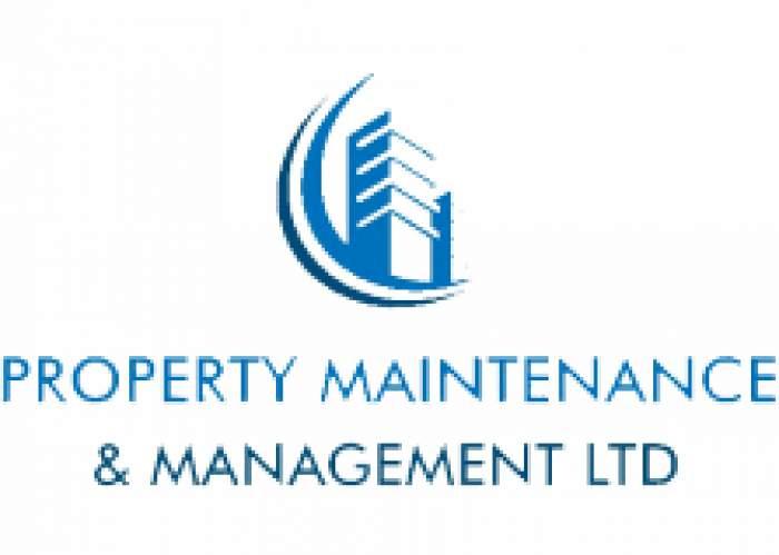 Property Maintenance & Management Ltd logo