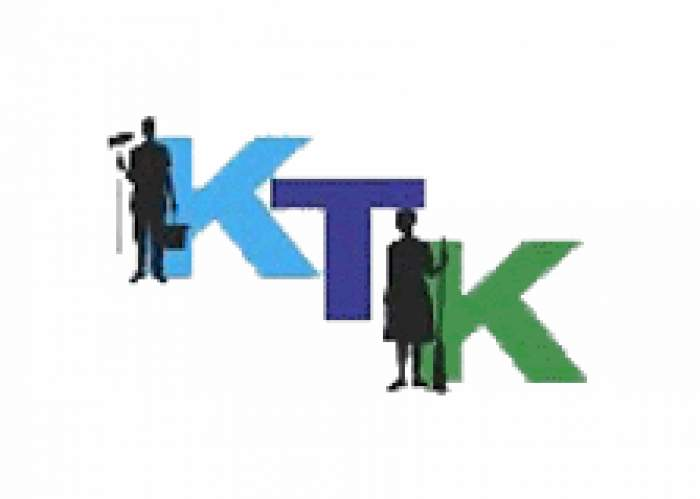 KTK Janitorial Maintenance Limited logo