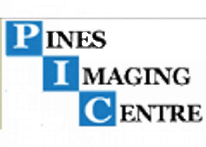 Pines Imaging Centre Ltd logo
