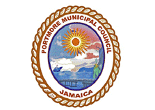 Portmore Municipal Council logo