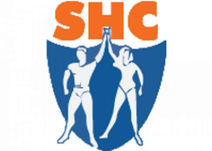 The Spartan Health Club & Wellness Center  logo