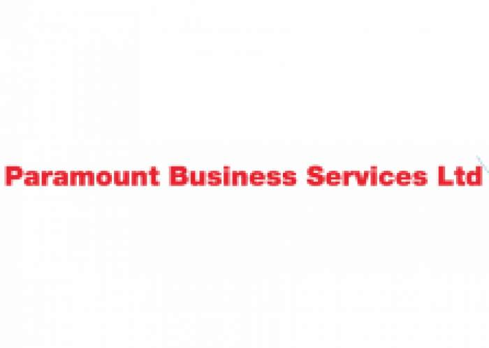 Paramount Business Services Ltd logo