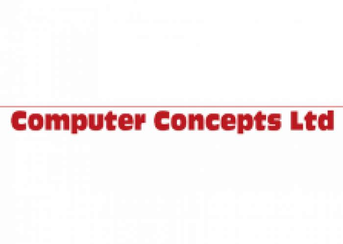 Computer Concepts Ltd logo