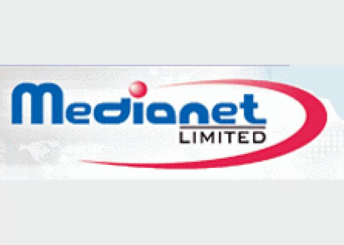 Medianet Ltd logo