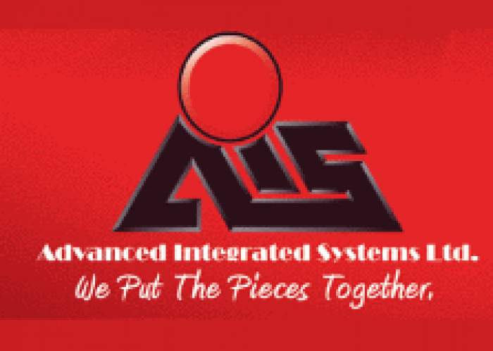 Advanced Integrated Systems Ltd logo