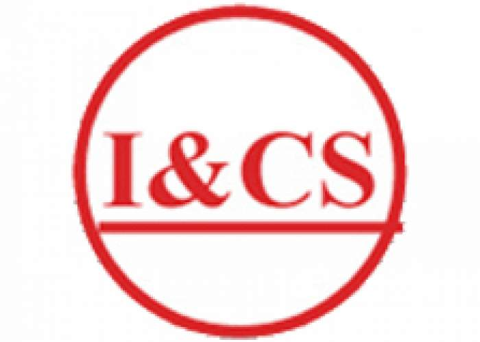 Instrumentation & Computer Systems Ltd (ICS) logo