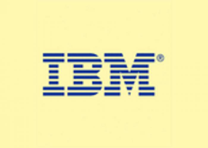 IBM World Trade Corporation logo