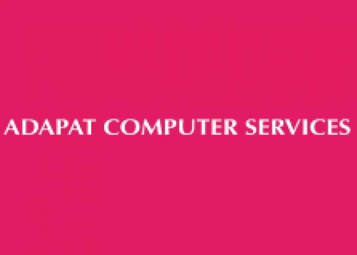 Adapat Computer Services logo