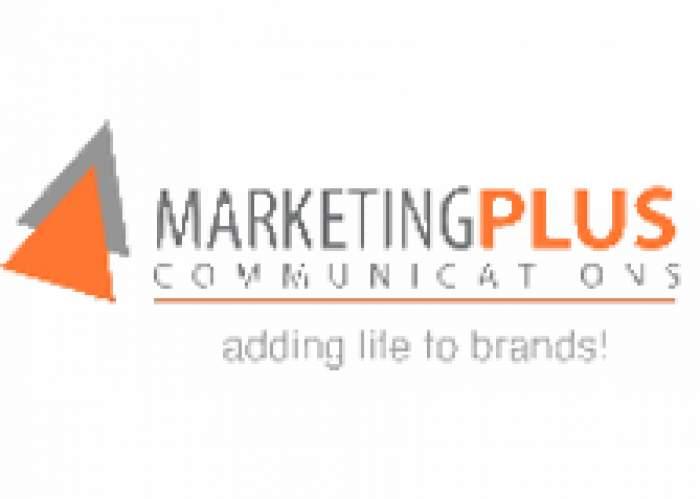 Marketing Plus Ltd logo