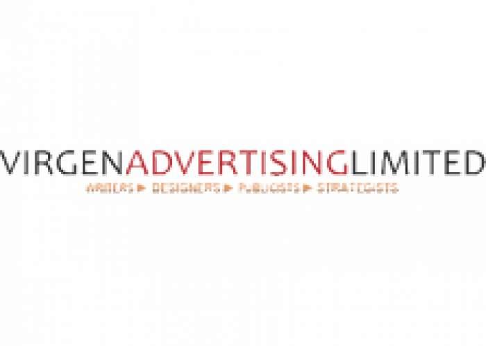 Virgen Advertising Ltd logo