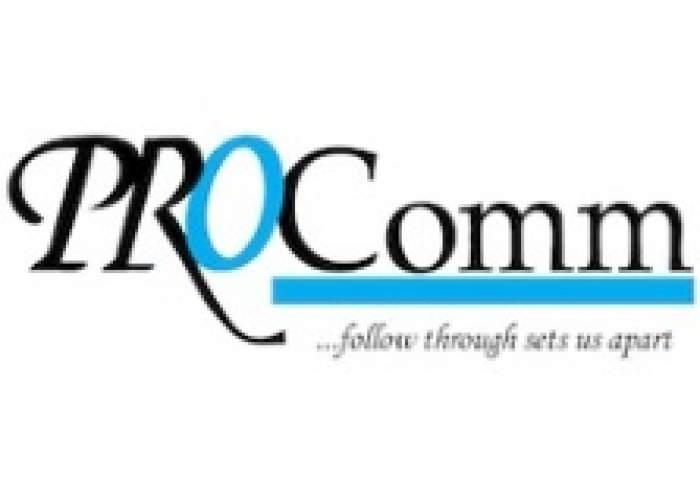 PRO Communications Ltd logo