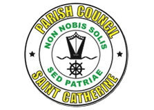 St. Catherine Parish Council  logo
